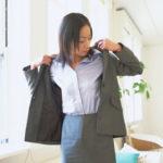 オフィス勤務の女子が抑えるキッチリ女子のステキポイント