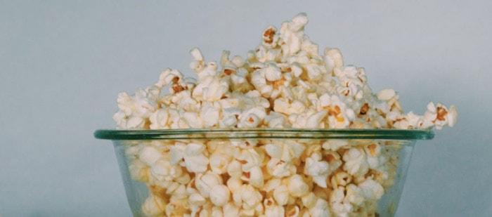 映画館でポップコーン食べながらなんて絶対できないひと